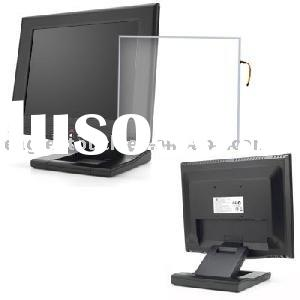8-Inch 4:3 Desktop/Wall-mount TFT-LCD Touchscreen VGA touch Monitor