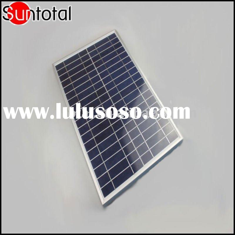 90W DIY Solar Panel Kit for home