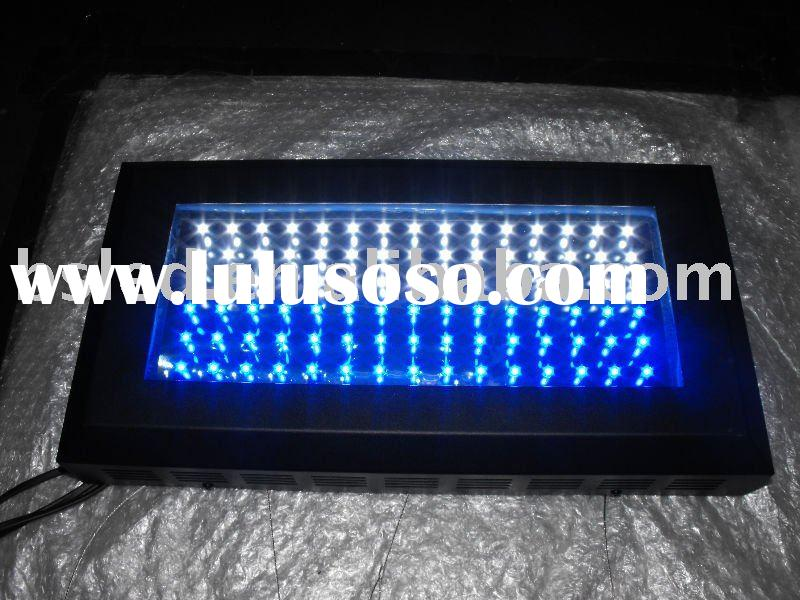 "90w ""dimmable"" LED aquarium light for reef/marine/coral tank"