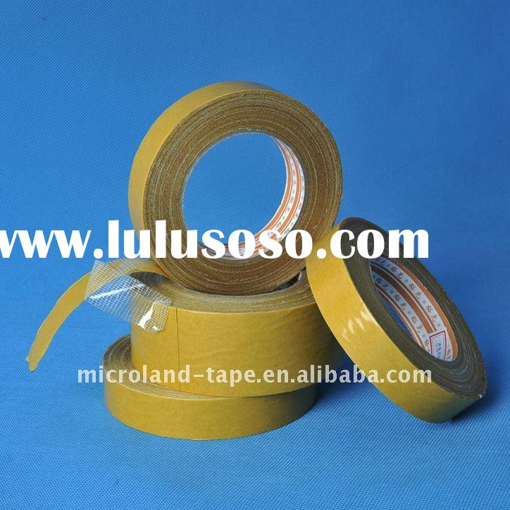 9144R Double Sided Cotton cloth Adhesive Tape
