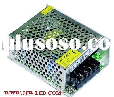 9V 25w High efficiency switching power supply