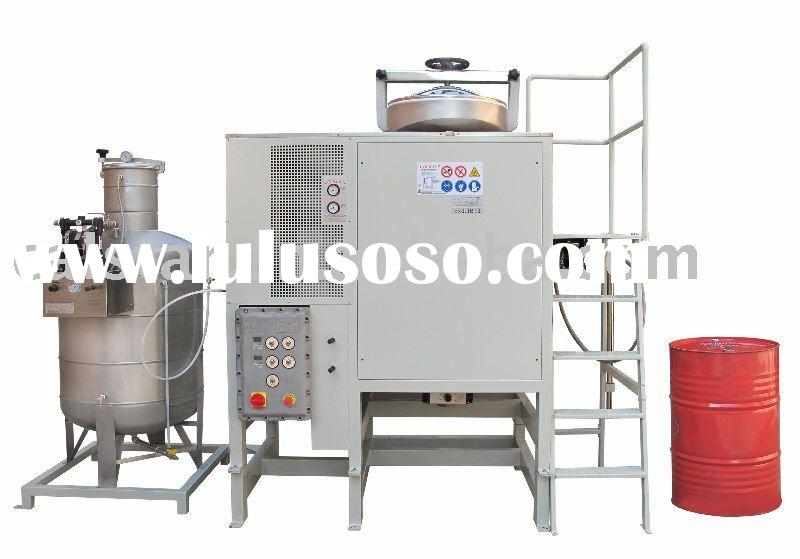 A425Ex+V425+JL60 Isopropyl alcohol recovery systems for industry