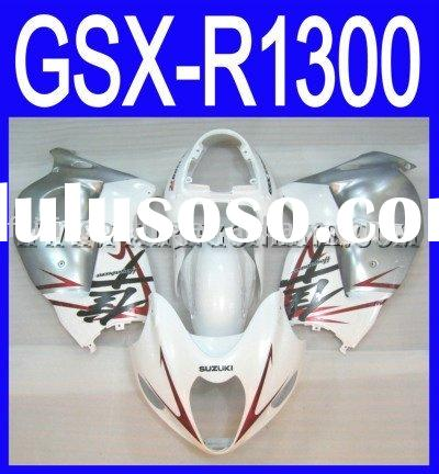 ABS Motorcycle Fairings For Suzuki GSX-R 1300 Hayabusa 96-07