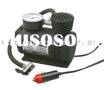 AC-001, Car use 12V Air Compressor, Car Air pump, Mini Pump