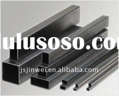 AISI 304 316 welded&seamless stainless steel square welding pipes/tube+manufacturer