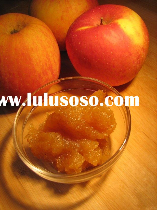 APPLE JAM/APPLE SAUCE/APPLE BUTTER/APPLE PASTE