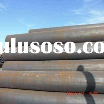 ASTM A1045 Carbon Steel Seamless Tube and pipe