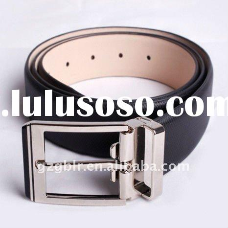 Accept dropship leather belts with new design