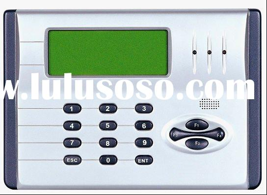 Access Control Card Reader SH601CE-IP TIME & ATTENDANCE RECORDER