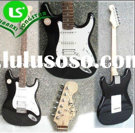 Acoustic Electric Guitar & String Musical Instrument