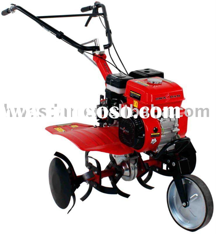 Agriculture Machine-Hwasdan power tiller rotary cultivator