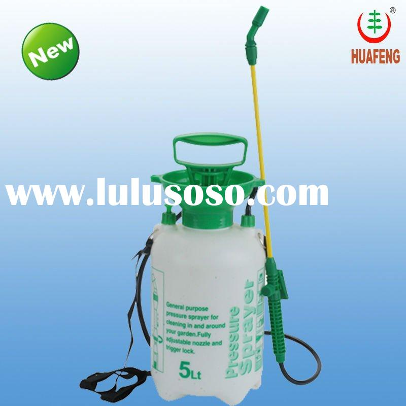 Agro & Garden Knapsack Sprayer/With Safety Valve