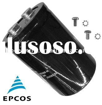 Aluminum electrolytic capacitors,EPCOS ,B43310A5398M000,EPCOS official distributor