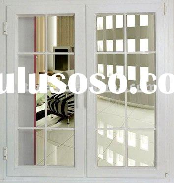 Aluminum window (hinges window, sliding window, top hung window, tilt&turn window, shutter windo