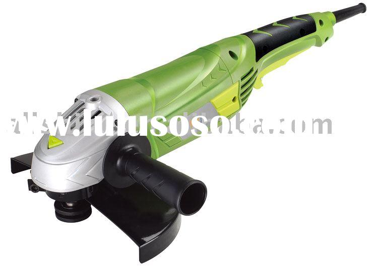 Angle Grinder< S1M-HY05-180X> electric power tools