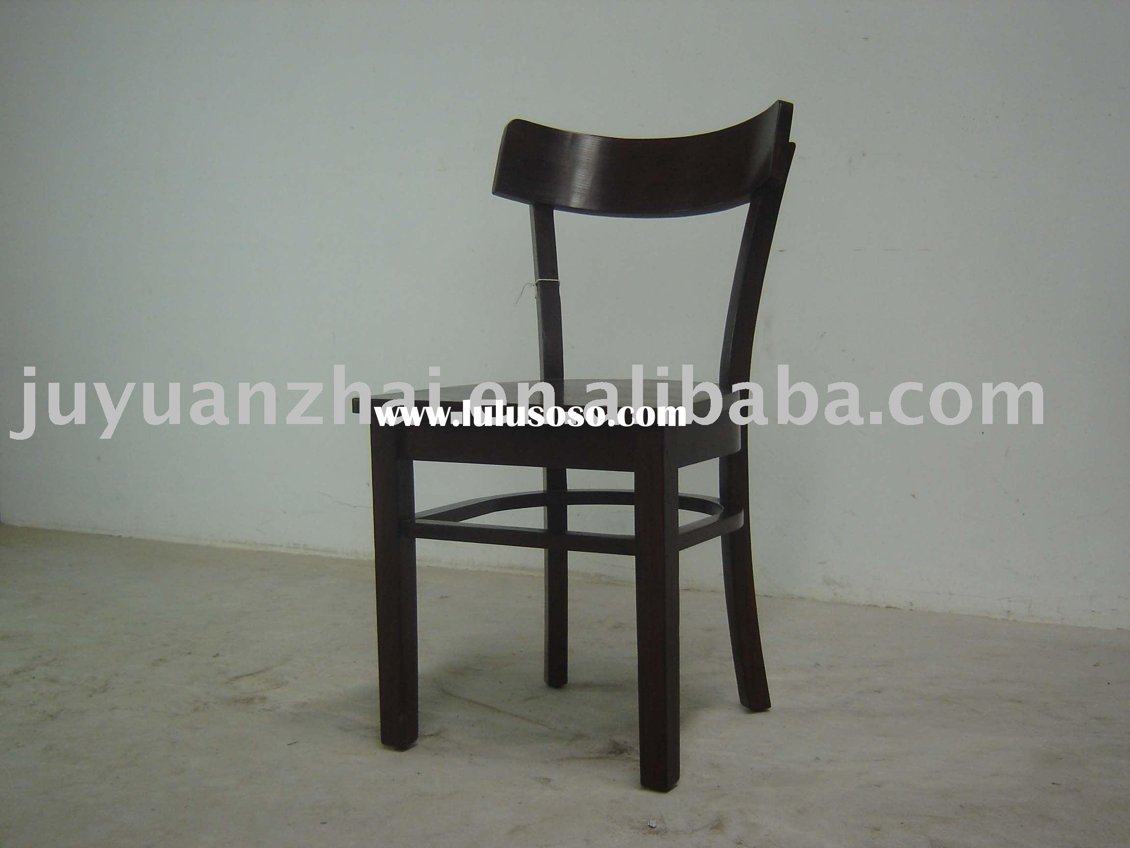 Antique furniture-dinner chair