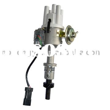 Auto Ignition Distributor,Ignition system part,Auto distributor