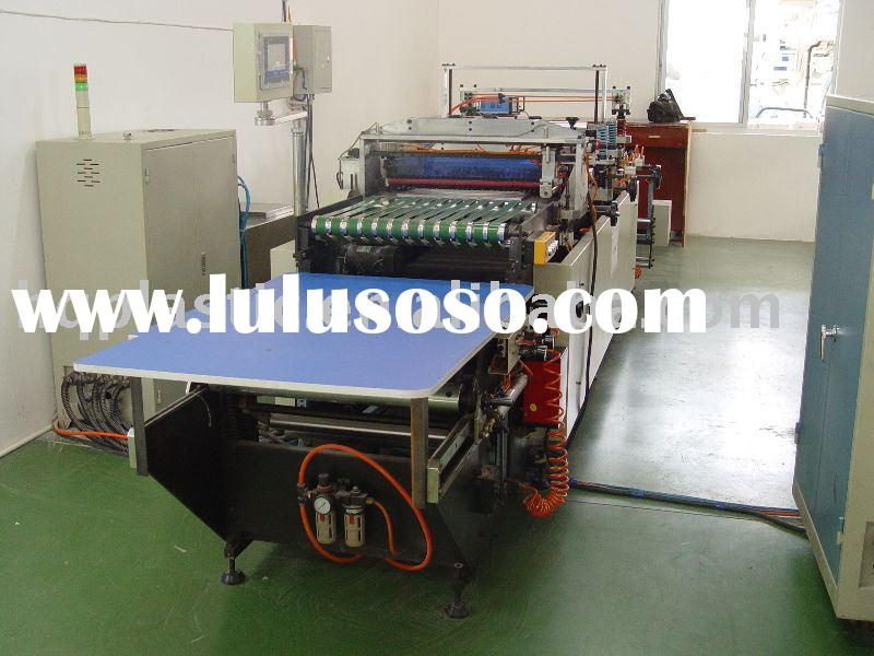 Automatic Bag Making Machine for Heat Shrink Tube Film