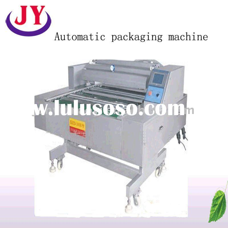 Automatic vacuum packaging machine,food,spice packaging machine