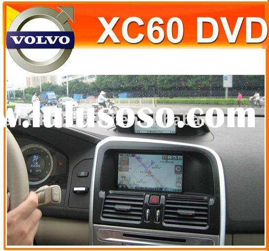 Autoradio double din car dvd player with gps for TOYOTA Vios