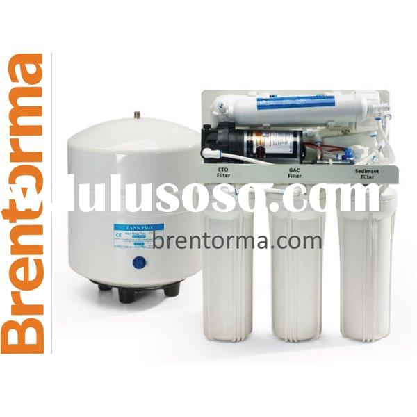 BRO-50G Domestic Reverse Osmosis (RO) Water Filter and Purifier