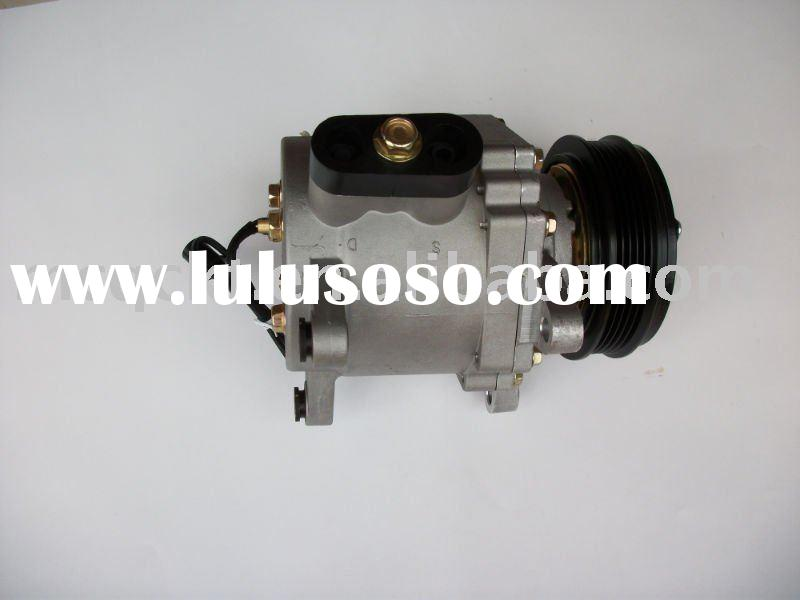 BYD F31.5/1.6L automotive air conditioning compressor