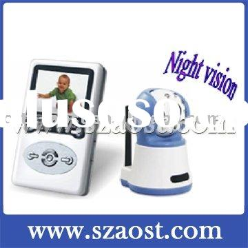 Baby monitor with wireless camera Model:AST-NW386D1