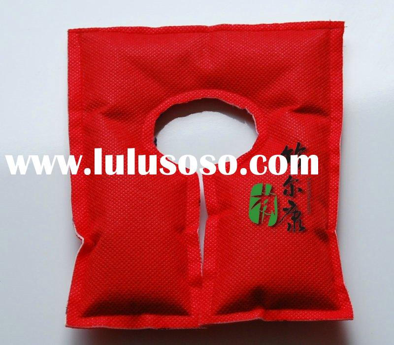 Bamboo Charcoal Absorbing Odor Bag For Wardrobe
