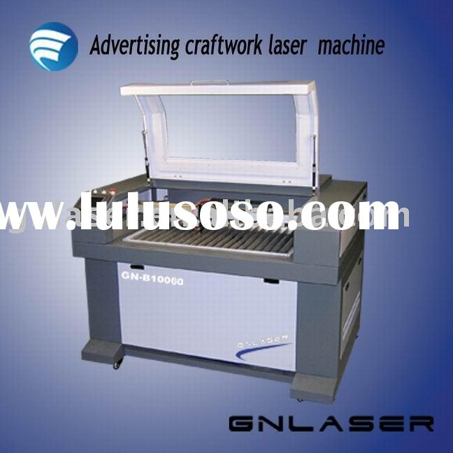 Bamboo wood laser cutting machine