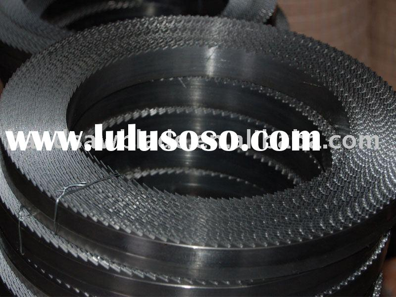 Band Saw Blade(wood cutting band saw blade)