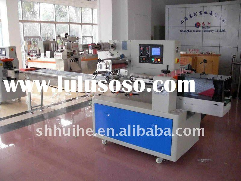 Bar Soap Packing Machine