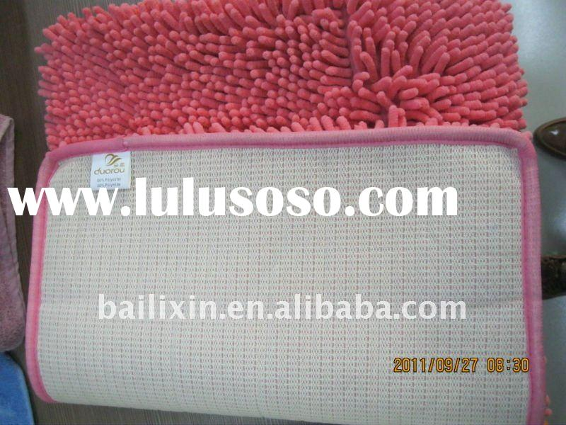 Safety Mats Rubber Backed Safety Mats