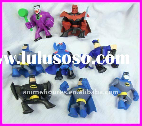 Batman Toys,action figures