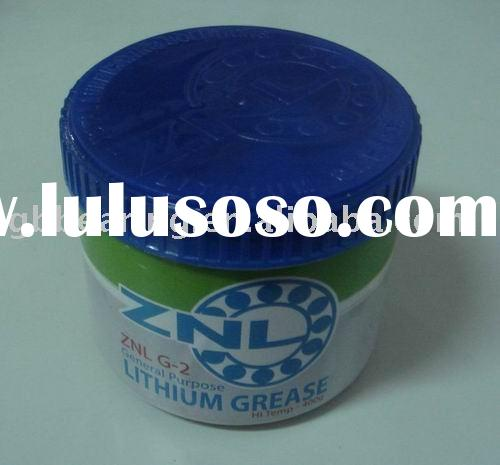 Bearing lithium grease,high temperature grease