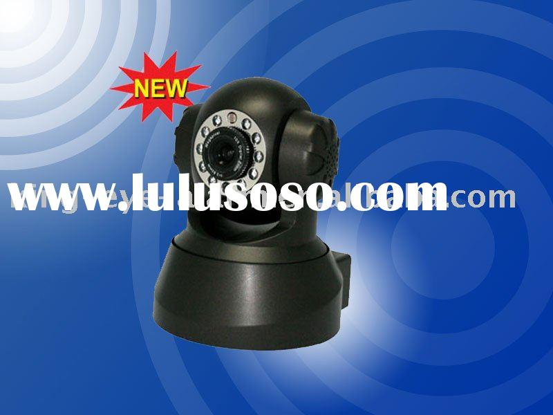 Best wireless network IP Camera