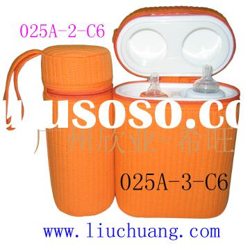 Bottle Warmer / Baby Product / Cooler Bag / Insulated Bottle Carrier