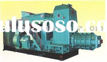Brick Making Machine(Block Making Machine, Block Forming Machinery, Clay Vacuum Extruder,Shale Brick