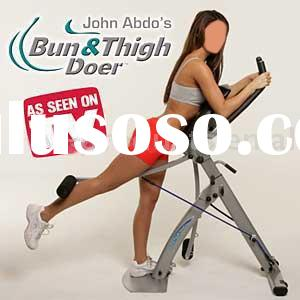 Bun & Thigh Doer Equipment,Body Building,Fitness Equipment,Exercise Bike