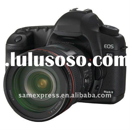 CANON EOS-5D MK II DSLR DIGITAL CAMERA