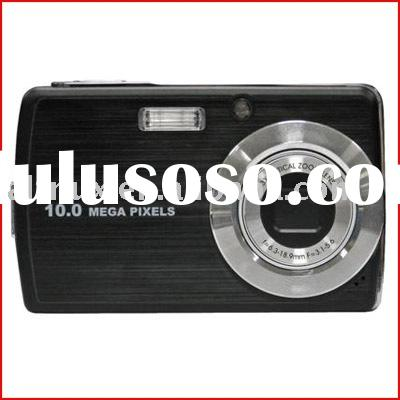 "CCD 3.0"" Touch Screen Digital Video Camera 10.0 MP RF96"