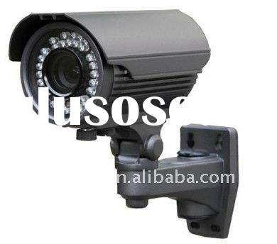CCTV 700tvl high resolution 4-9mm varifocal Lens infrared camera