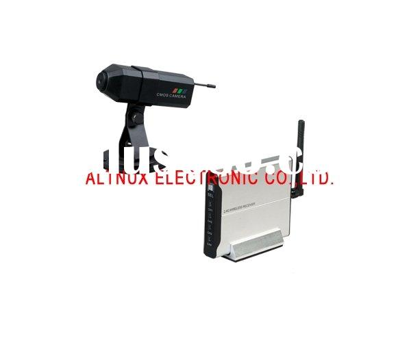 CMOS Wireless Camera Kit/CCTV Camera/Surveillance Camera/Security Camera R44