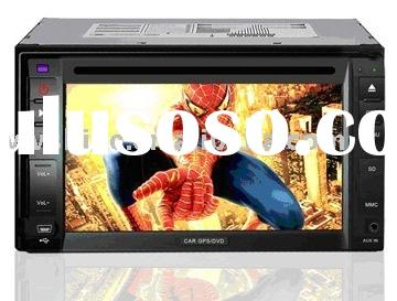 CND-620F car dvd player