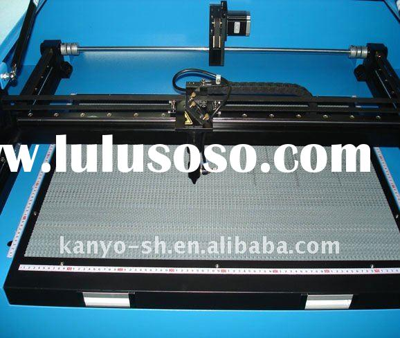 CO2 High speed Laser Cutting & Engraving Machine for Trademark