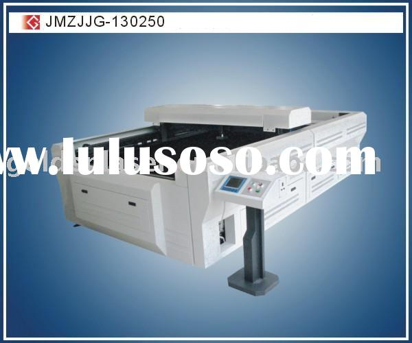 CO2 Laser Machinery for Engraving & Cutting