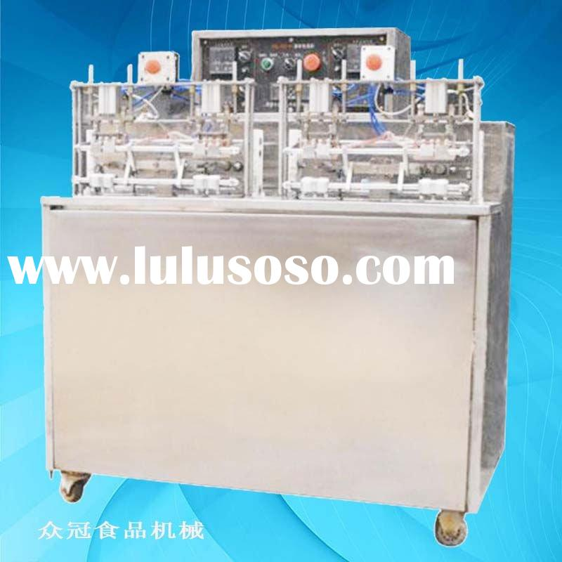 CXD-4 high quality water bag filling and sealing machine