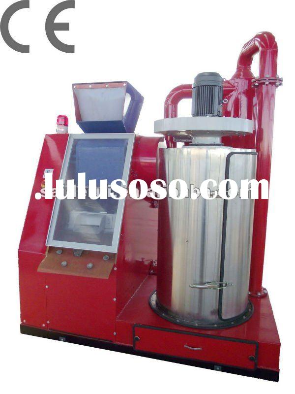 Cable Wire Granulator&Separator System,Cable wire processing machine, Copper wire recovery Line