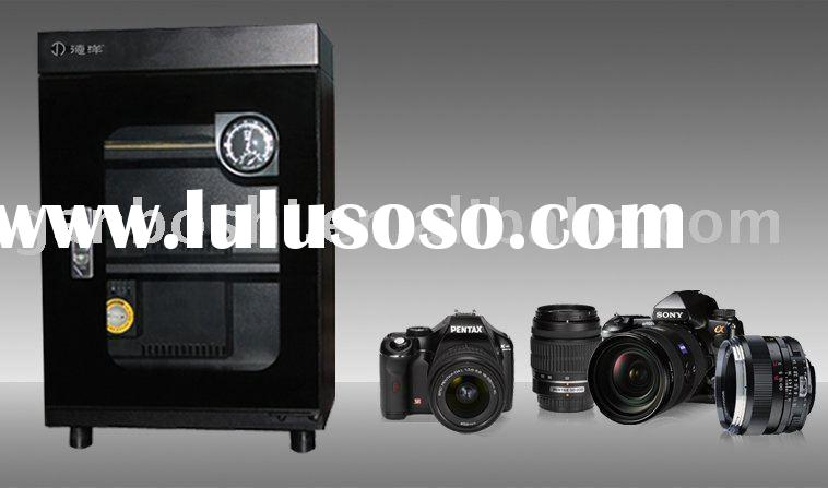 Camera accessories- wonderful lens storage cabinet for camera lens