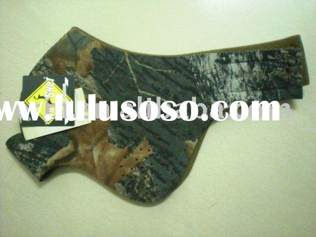 Camo Neoprene Face Mask