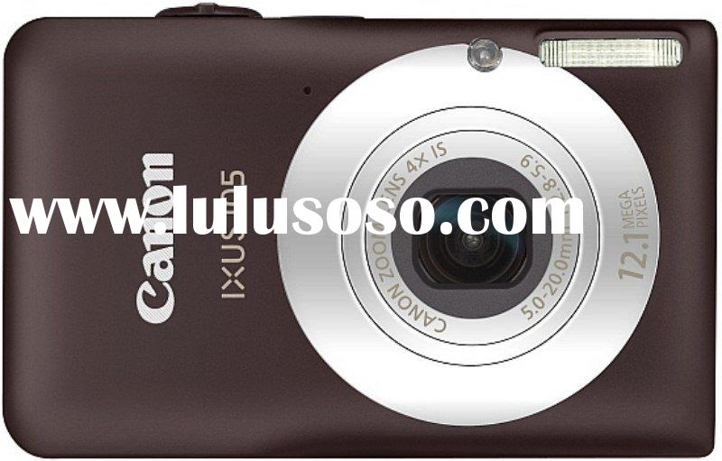 Canon Digital IXUS 105 IS Digital Camera
